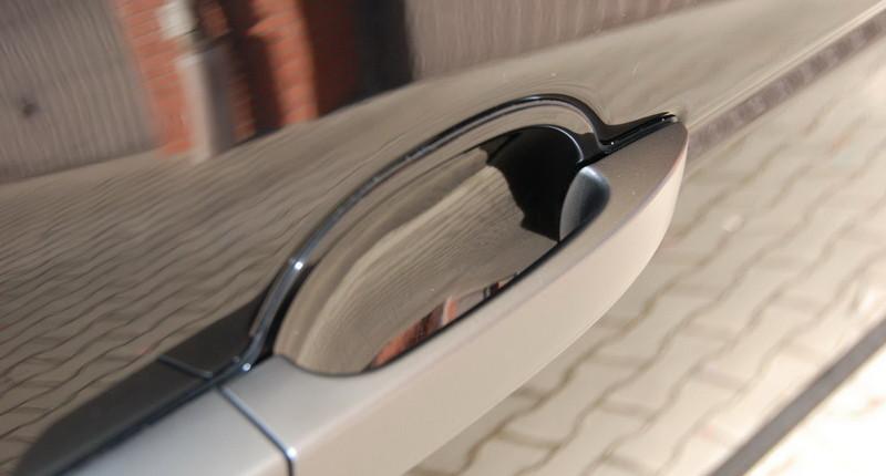 "Range Rover Vogue 05′ usługa: ""pakiet extreme detail"""