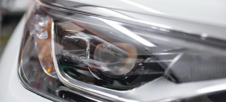 Toyota Auris Hybrid – powłoka kwarcowa